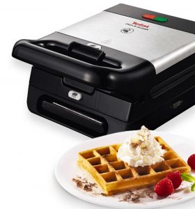 piastra per waffle Tefal SW323812